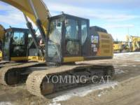 Caterpillar EXCAVATOARE PE ŞENILE 329EL equipment  photo 6