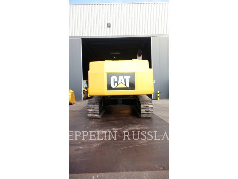 CATERPILLAR EXCAVADORAS DE CADENAS 349D2L equipment  photo 5