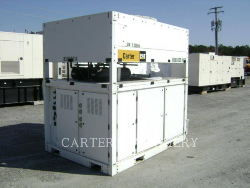 OHIO CAT MANUFACTURING CONTROL DE TEMPERATURA AC 30TON equipment  photo 3