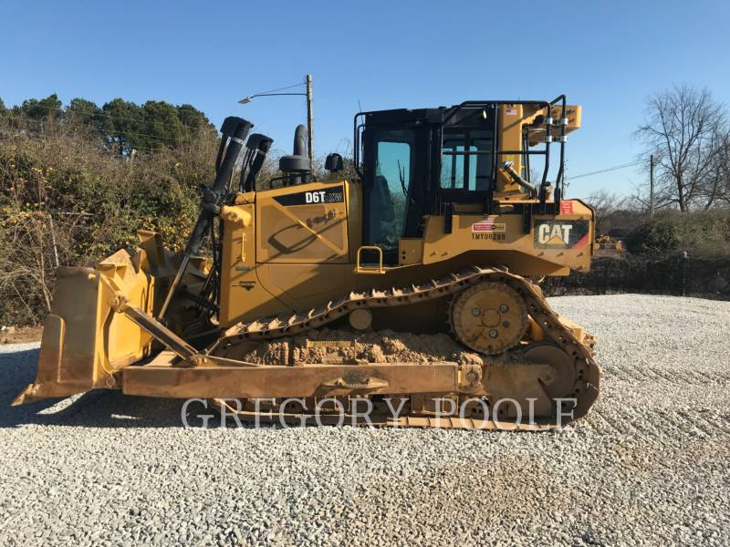 CATERPILLAR TRACK TYPE TRACTORS D6TXW equipment  photo 11