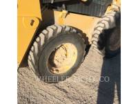CATERPILLAR SKID STEER LOADERS 226D C3 equipment  photo 13