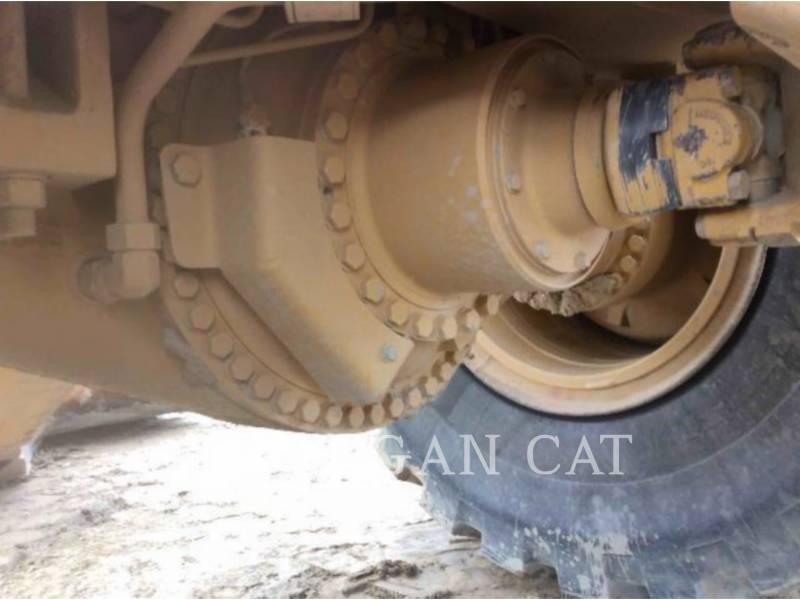 CATERPILLAR WHEEL LOADERS/INTEGRATED TOOLCARRIERS 988G equipment  photo 19