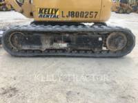 CATERPILLAR TRACK EXCAVATORS 301.7DCR equipment  photo 10
