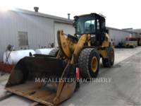 CATERPILLAR RADLADER/INDUSTRIE-RADLADER 924 K equipment  photo 1