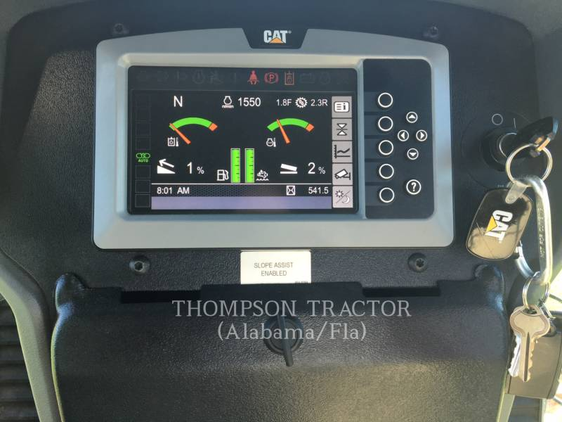 CATERPILLAR TRACK TYPE TRACTORS D6K2LGP equipment  photo 7