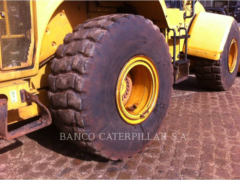 CATERPILLAR CARGADORES DE RUEDAS 950H equipment  photo 14