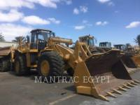 Caterpillar ÎNCĂRCĂTOR MINIER PE ROŢI 988H equipment  photo 2