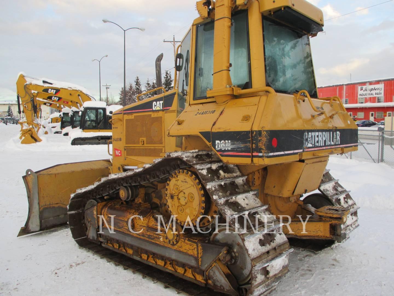 Detail photo of 2005 Caterpillar D6N XL from Construction Equipment Guide