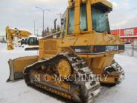CATERPILLAR CIĄGNIKI GĄSIENICOWE D6N XLVPAT equipment  photo 2