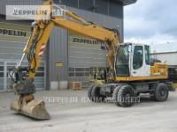 LIEBHERR WHEEL EXCAVATORS A904CLIT equipment  photo 1