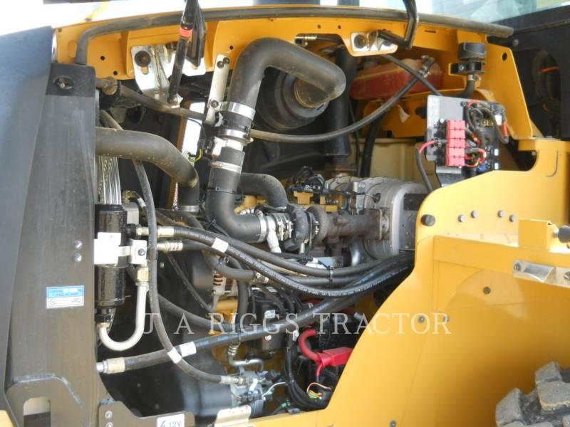 CATERPILLAR WHEEL LOADERS/INTEGRATED TOOLCARRIERS 914K equipment  photo 17