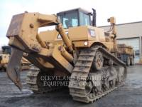 CATERPILLAR KETTENDOZER D10T equipment  photo 3