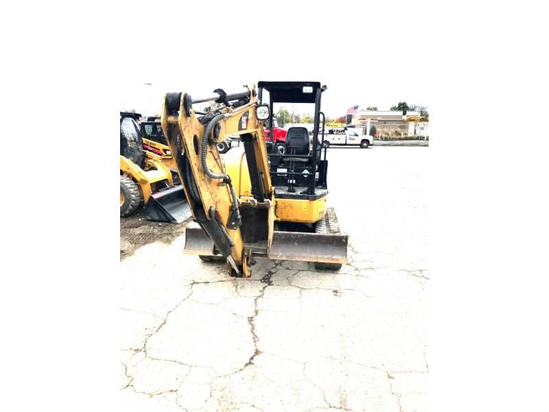 CATERPILLAR PELLES SUR CHAINES 304ECR equipment  photo 3