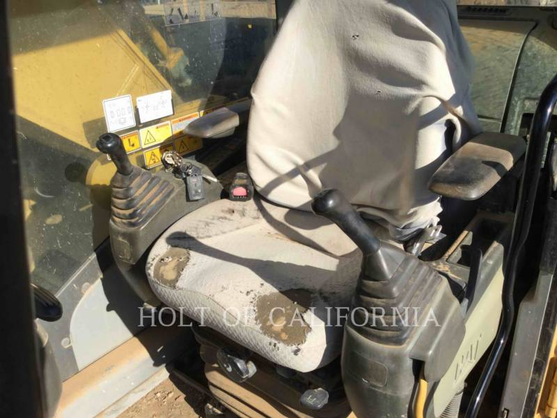 CATERPILLAR EXCAVADORAS DE CADENAS 325DL equipment  photo 15