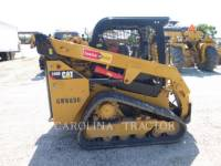 CATERPILLAR TRACK LOADERS 249D equipment  photo 4