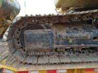 CATERPILLAR KETTEN-HYDRAULIKBAGGER 320D equipment  photo 7