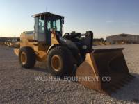 JOHN DEERE WHEEL LOADERS/INTEGRATED TOOLCARRIERS 624K equipment  photo 1