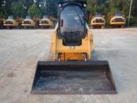 CATERPILLAR DELTALADER 257 D equipment  photo 3