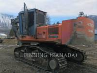 Equipment photo HITACHI ZX250 PELLES SUR CHAINES 1