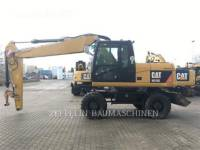 CATERPILLAR EXCAVADORAS DE RUEDAS M315D equipment  photo 5