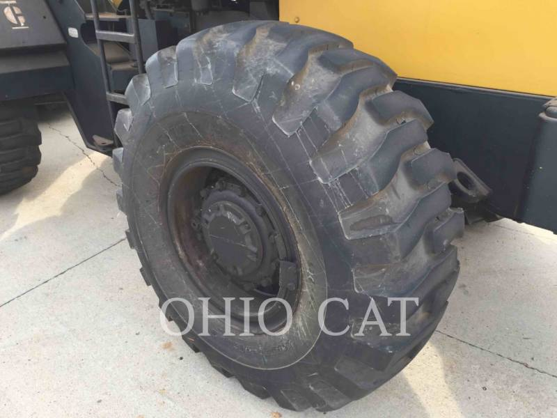 CATERPILLAR WHEEL LOADERS/INTEGRATED TOOLCARRIERS 936 equipment  photo 11