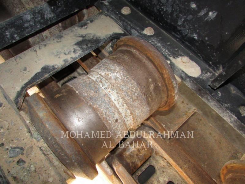 CATERPILLAR PELLES SUR CHAINES 336 D2 L REACH equipment  photo 17