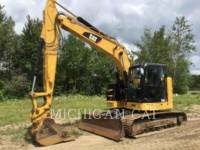 Equipment photo CATERPILLAR 314ELCR P TRACK EXCAVATORS 1