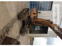 CASE PELLES SUR CHAINES CX290 equipment  photo 10