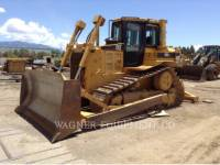 CATERPILLAR 履带式推土机 D6RIIXL equipment  photo 1