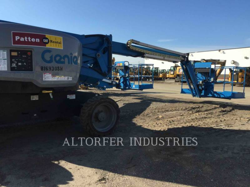 GENIE INDUSTRIES FLECHE Z62 equipment  photo 3