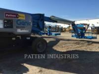 GENIE INDUSTRIES LIFT - BOOM Z62 equipment  photo 2