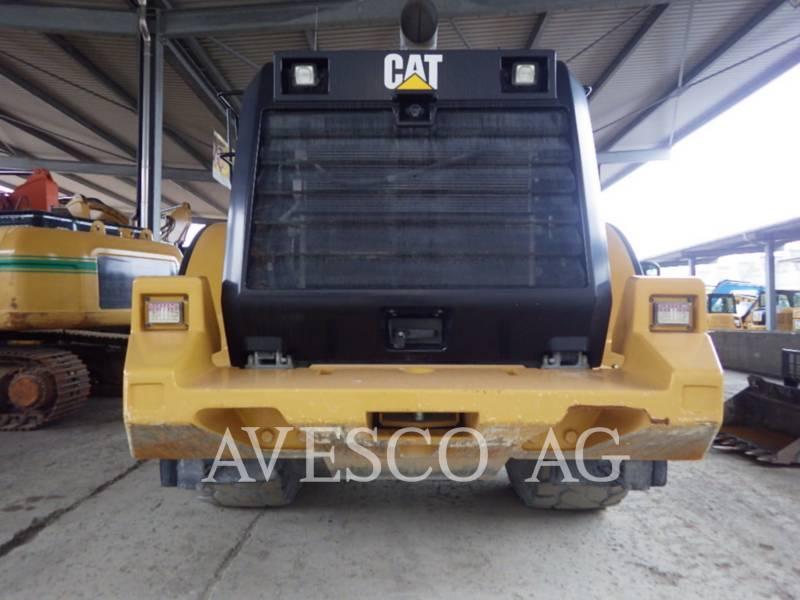 CATERPILLAR RADLADER/INDUSTRIE-RADLADER 972K equipment  photo 4