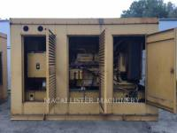 CATERPILLAR STATIONÄRE STROMAGGREGATE 3412 equipment  photo 1