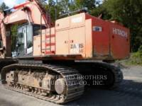 HITACHI KETTEN-HYDRAULIKBAGGER ZX650LC-3 equipment  photo 5