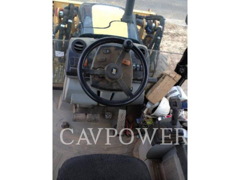 CATERPILLAR バックホーローダ 432E equipment  photo 18