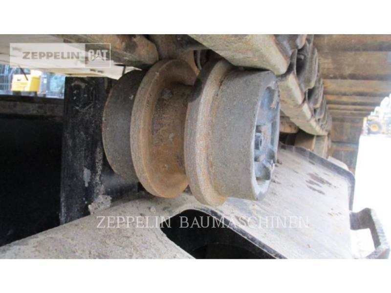 CATERPILLAR トラック油圧ショベル 336ELN equipment  photo 8