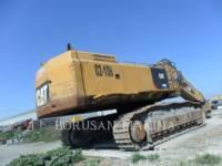 CATERPILLAR TRACK EXCAVATORS 390DL equipment  photo 2