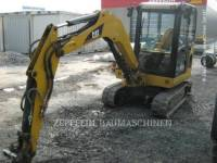 CATERPILLAR TRACK EXCAVATORS 302.5C equipment  photo 4