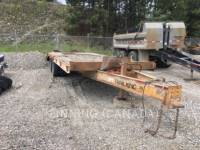 Equipment photo TRAILKING TK30 TRAILERS 1