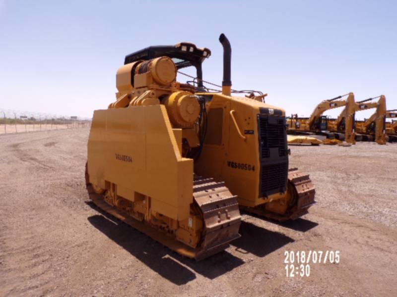 Caterpillar UTILAJE DE INSTALAT CONDUCTE PL61 equipment  photo 7