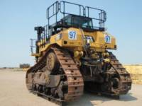 CATERPILLAR TRACTEURS SUR CHAINES D11T equipment  photo 2