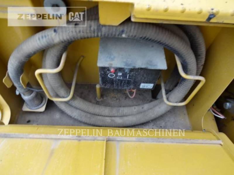 CATERPILLAR ГУСЕНИЧНЫЙ ЭКСКАВАТОР 336FL equipment  photo 20