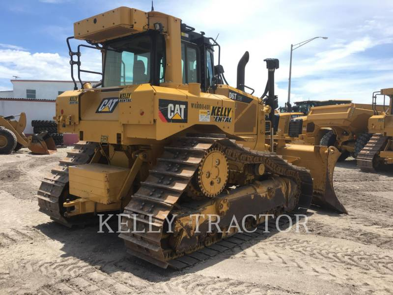 CATERPILLAR ブルドーザ D6TXWVP equipment  photo 10