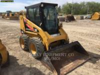 CATERPILLAR SKID STEER LOADERS 226B3STD1C equipment  photo 1