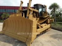 Equipment photo Caterpillar D8N TRACTOARE CU ŞENILE 1