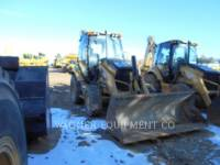 CATERPILLAR CHARGEUSES-PELLETEUSES 420E 4WD equipment  photo 4