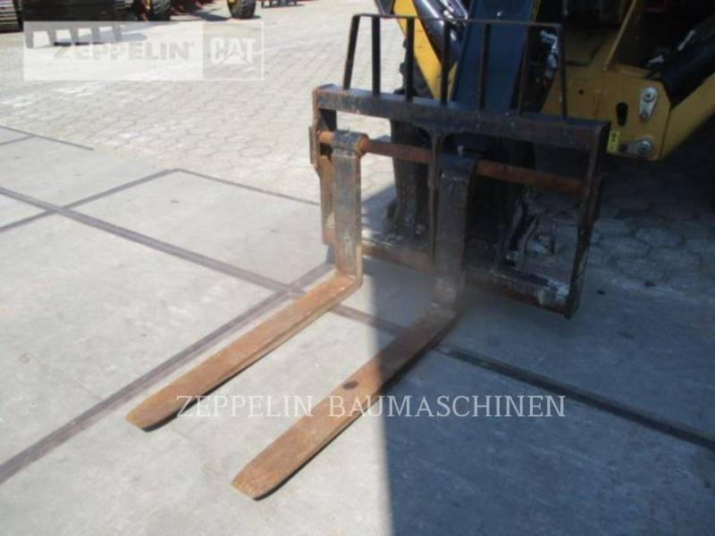 CATERPILLAR テレハンドラ TH417C equipment  photo 22