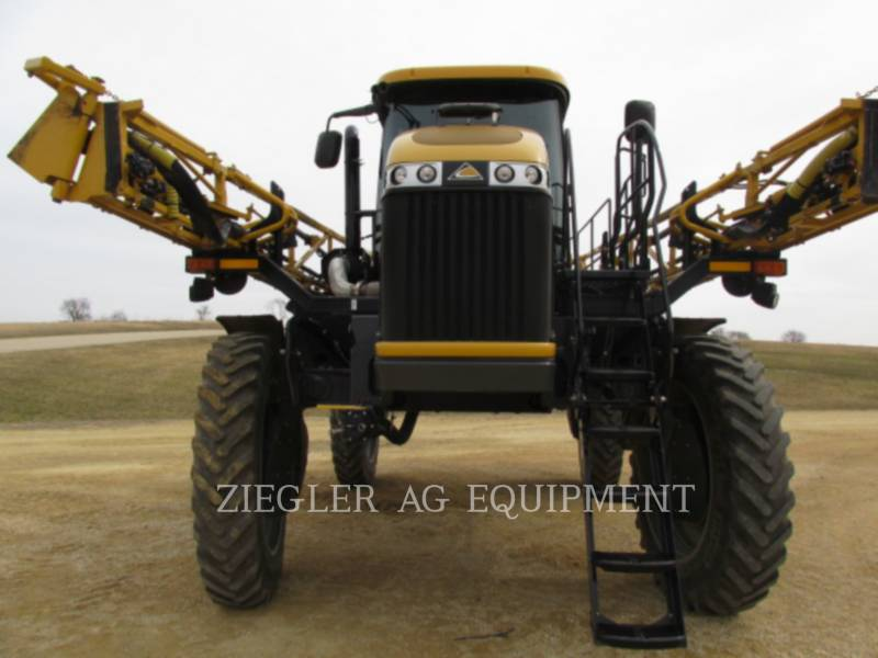 AG-CHEM SPRAYER RG1100 equipment  photo 3