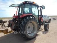 MASSEY FERGUSON AG TRACTORS MF5610-2C equipment  photo 12