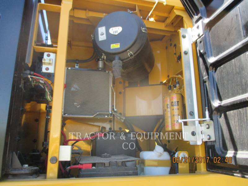 CATERPILLAR TRACK EXCAVATORS 349E LVG equipment  photo 7